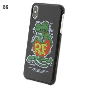 画像4: Rat Fink iPhone XS Maxハード カバー
