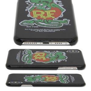 画像5: Rat Fink iPhone X, XS ハード カバー