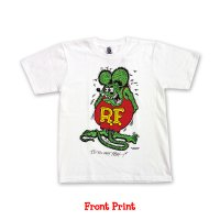 Rat Fink キッズ Colored T-Shirts