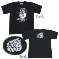 Rat Fink Kids MONO Tシャツ ブラック