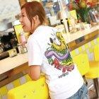 """他の写真3: ラット フィンク モンスター Tシャツ """"427 Rat Shirt"""""""
