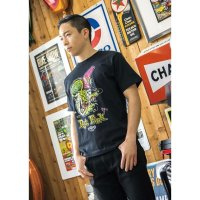 Rat Fink Face Tシャツ