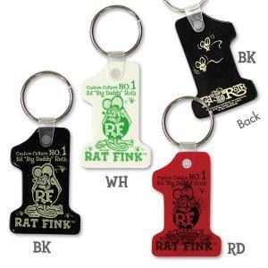 画像3: Rat Fink #1 Key Ring