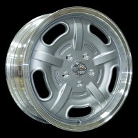 Speed Master Wheel 17×7 5H 100 +38 【マググレー】