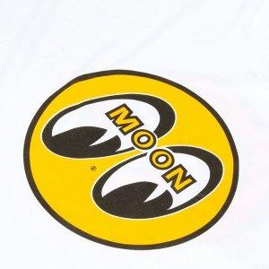 画像4: 【EXTRA LARGE SIZE】MOON EYEBALL Tシャツ