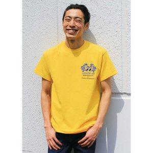 画像2: Checker MOON Tシャツ