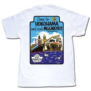 画像3: MOON カムトゥー 横浜 T-Shirts