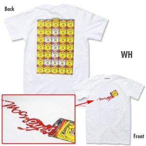 画像3: MOON ペイント カン Tシャツ