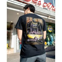 Heart of Yokohama Cruisin Tシャツ
