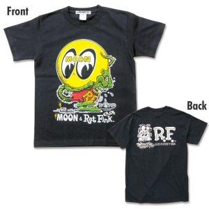 画像2: Rat Fink x MOON Tシャツ