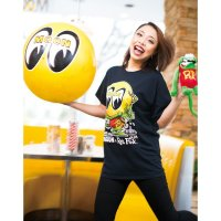 Rat Fink x MOON Tシャツ