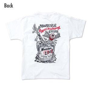 画像3: Kids & Ladies ピンストライプ ステューディオ Tシャツ