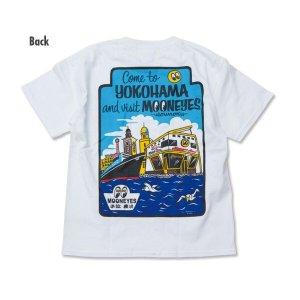 画像3: キッズ MOON カムトゥー 横浜 T シャツ