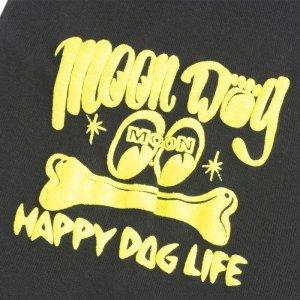 画像2: MOON ドッグ フーディー 【中型犬、大型犬用】