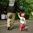 他の写真1: MOON Infant T-Shirt (70cm〜90cm)
