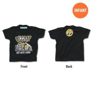 画像2: MOON VOOM Infant Tシャツ