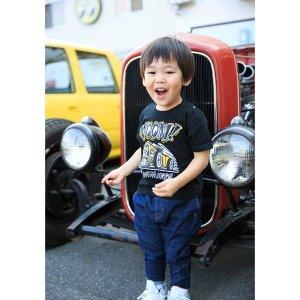 画像1: MOON VOOM Infant Tシャツ