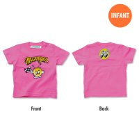MOON Weeplus Infant Tシャツ