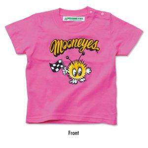 画像2: MOON Weeplus Infant Tシャツ