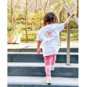 画像2: MOON ダイス インファント Tシャツ