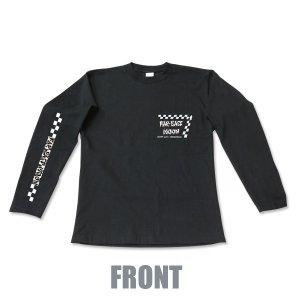 画像4: Far East MOON ロング スリーブ Tシャツ