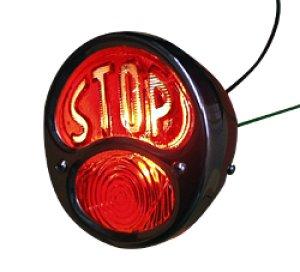 """画像2: 28 to 31 """"STOP""""  Tail Lamp Only"""