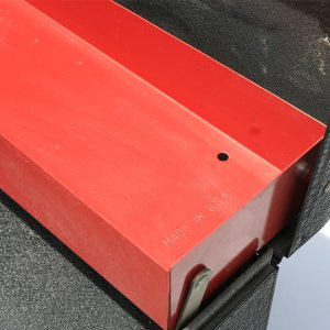 画像4: 【VINTAGE ITEM】 Craftsman ツール ボックス 001