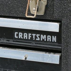 画像3: 【VINTAGE ITEM】 Craftsman ツール ボックス 001