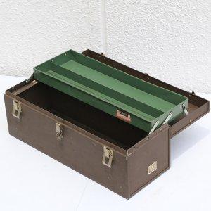 画像3: 【VINTAGE ITEM】Kennedy Kits ツール ボックス 008