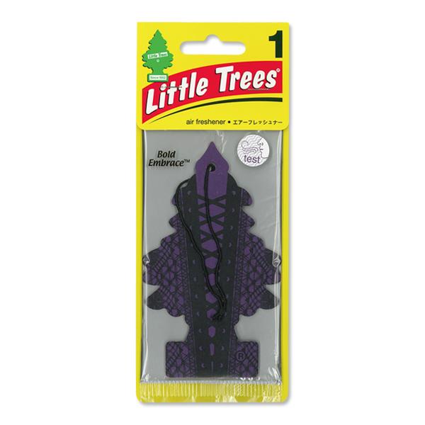 Little Tree Paper Air Freshener Bold Embrace