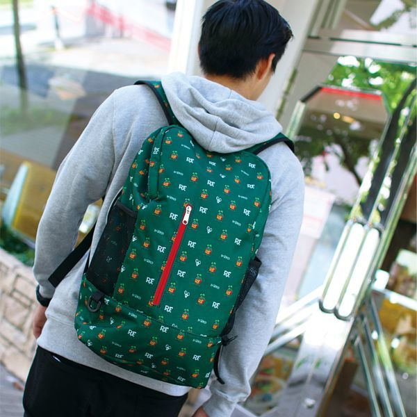 Rat Fink Backpack