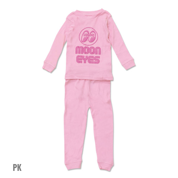 c533ebf850 MOON Baby パジャマ  TMB036