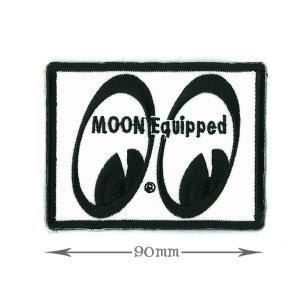 画像: MOON Equipped Vintage Patch