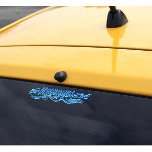 画像: MOONEYES Pinstripe ステッカー