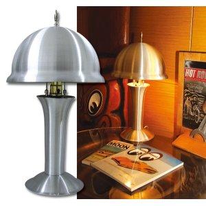 """画像: MOON """"FAR-OUT""""TABLE LAMP"""