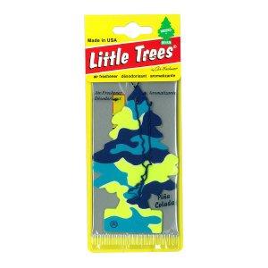 画像: Little Tree エアーフレッシュナー Pina Colada