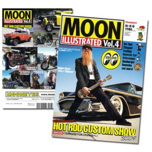 画像: MOON ILLUSTRATED Magazine Vol.4