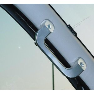画像: Billet Interior Grab Handle