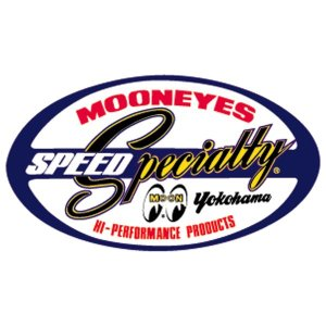 画像: Speed Specialty ステッカー