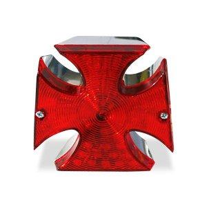 画像: Iron Cross LED テール ランプ