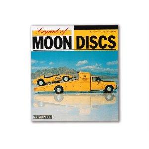 画像: MOON Discs ブック.