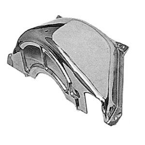 画像: フライホイール ダスト カバー パワーグライド '62up
