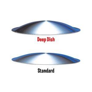 画像: MOON DISCS DEEP DISH 16インチ