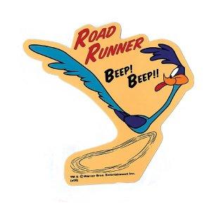 画像: Road Runner デカール Beep Beep