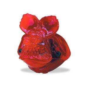 画像: Rat Fink テール ランプ アッセンブリー for モーターサイクル