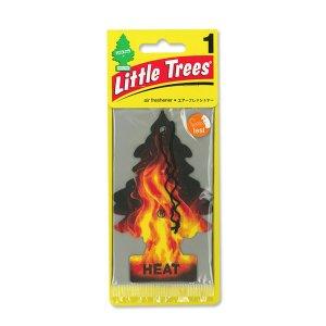 画像: Little Tree エアーフレッシュナー ヒート