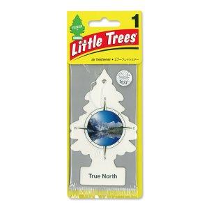 画像: Little Tree エアーフレッシュナーTrue North