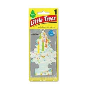画像: Little Tree エアーフレッシュナー セレブレート