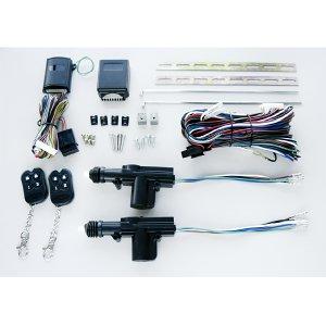 画像: AUTOLOC製 パワー ドア ロック システム 2ドア用