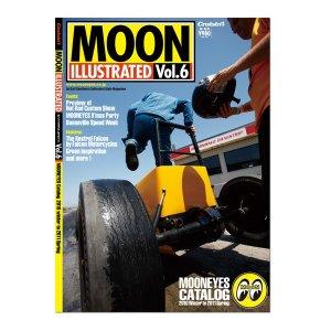 画像: MOON ILLUSTRATED Magazine Vol.6